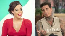 Stephanie Davis and Jeremy McConnell back on 'good terms' amid Celebrity Big Brother rumours