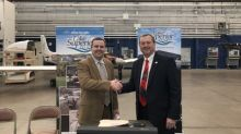 AAR and Lake Superior College Expand Partnership to Enhance Aviation Maintenance Program and Offer Clear Career Pathway for Students