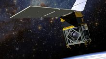 Ball Aerospace Successfully Commissions Small Satellite, Begins On-Orbit Testing of Green Fuel