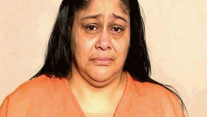 Grandmother charged in death of 5-year-old boy