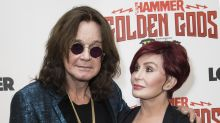 Sharon Osbourne was 'broken in every sense' after Ozzy's affair