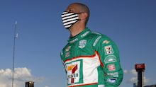 Iowa Speedway poses a physical and mental test for IndyCar drivers