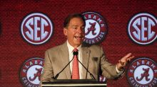 Nick Saban says nearly 90% of Alabama football team is vaccinated