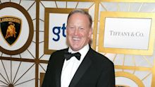 Sean Spicer is developing a talk show to have 'respectful' conversation on 'issues of the day'