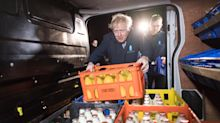 Boris Johnson Dodges Another Interview By Hiding In A Fridge