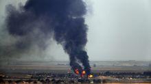 US, Turkey agree on Turkish cease-fire with Syrian Kurds