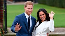 Meghan Markle's royal wedding 'will suck' says Amy Schumer