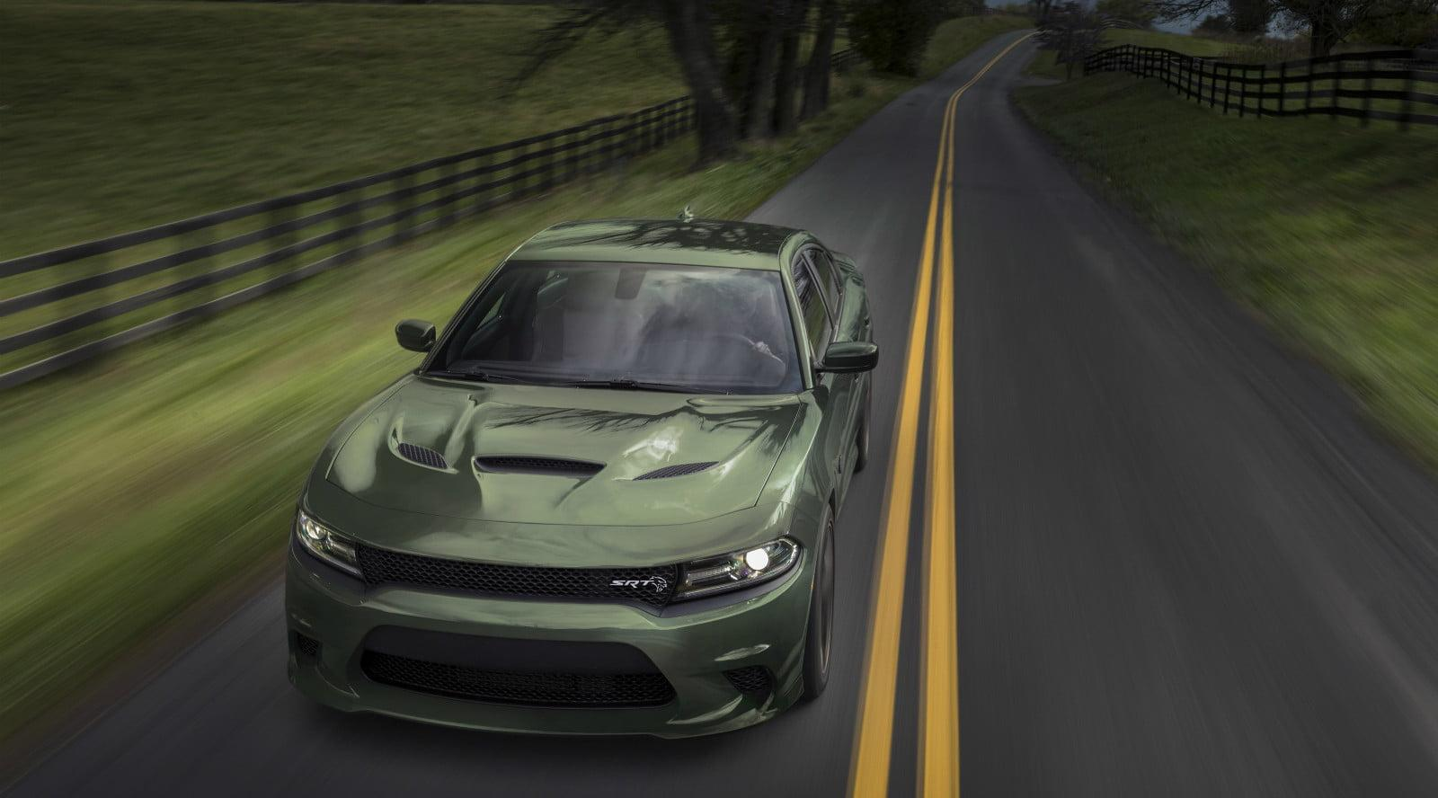 2018 dodge charger prices specs features and more. Black Bedroom Furniture Sets. Home Design Ideas