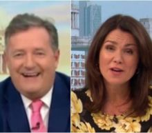 Piers Morgan shocks Good Morning Britain viewers after host 'admits' he's a 'b***end' on live TV