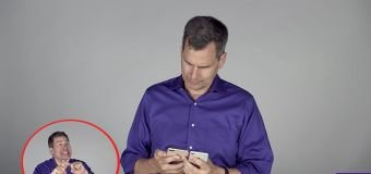 Pogue's iPhone 8 Review