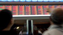 Ibovespa avança apoiado por ações de bancos