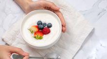 Yogur, ¿ayuda a aliviar la gastritis o la empeora?