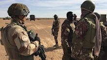 Mali : des soldats français et maliens victimes d'une attaque à Gao