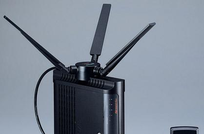 Buffalo's wireless injunction stayed, now free to sell WiFi products in US