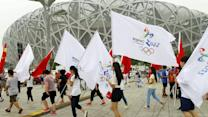 The New York Times - Beijing to Host the 2022 Winter Olympics