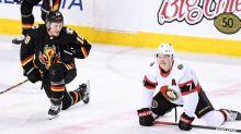 Game 27 Preview and Open Thread: Ottawa Senators @ Calgary Flames