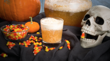 11 Wicked-Good Halloween Punches