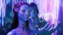 James Cameron Teaming With Cirque du Soleil for Live 'Avatar' Tour
