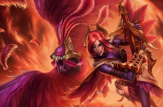 The Summoner's Guidebook: Stop worrying about the LoL metagame