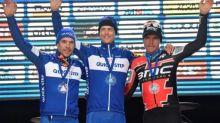 Van Avermaet and Sagan braced for Quick-Step menace