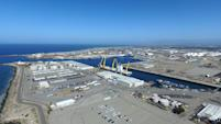 The Port of Hueneme CEO on 'avenues' to alleviate supply chain congestion