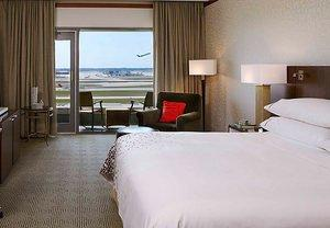 Discover Just Plane Fun Packages At Renaissance Concourse Atlanta