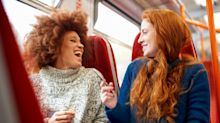 These are the rules of drinking alcohol on public transport