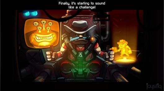 Here's how to play Awesomenauts