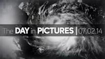 Day in Pictures: 7/2/14