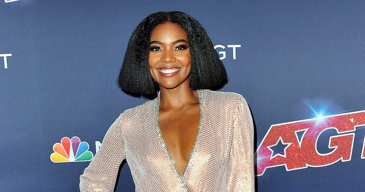Gabrielle Union reaches resolution with NBC over America
