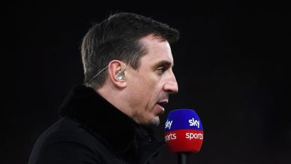 Gary Neville's European Super League interview: Read his extraordinary Sky Sports reaction in full