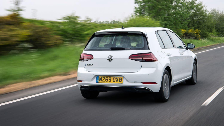 Diesel v petrol v electric: How far can you go on £5?