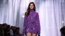 New York Fashion Week: Models bekommen erstmals eigene Umkleiden