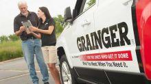 Grainger Earns Relative Strength Rating Upgrade; Hits Key Threshold