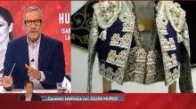 Julián Muñoz también se apunta al culebrón de la herencia de Paquirri en 'Huellas' de Telemadrid