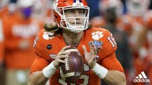 Trevor Lawrence Is Signing With Adidas, Joining Mahomes,Rodgers