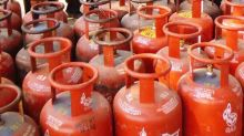 LPG Cylinder Prices Unchanged For August
