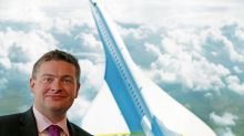 50 years after Concorde, US start-up eyes supersonic future
