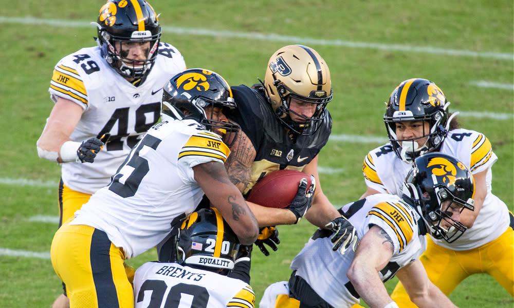 College Football Expert Picks, Predictions: Week 7