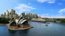 Cunard Announces Record Season Down Under