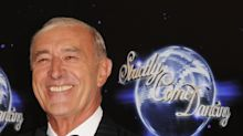 Former 'Strictly' judge Len Goodman addresses Darcey Bussell replacement rumours