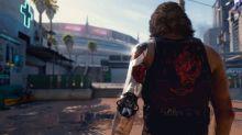 CD Projekt Red shows off 'Cyberpunk 2077' next-gen gameplay
