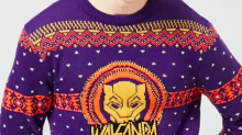 Forever 21 Sparks Controversy; Wakanda Sweater Ad Goes Viral
