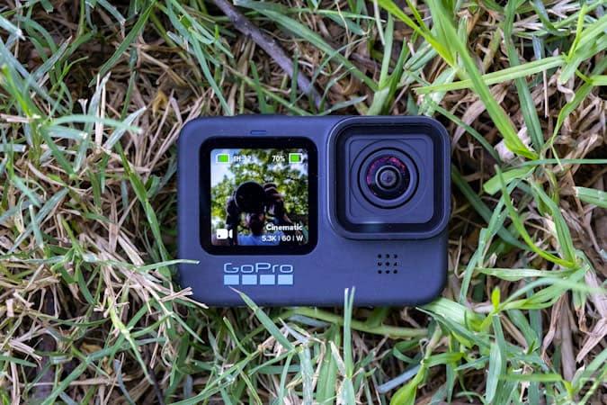 GoPro Hero 10 Black review