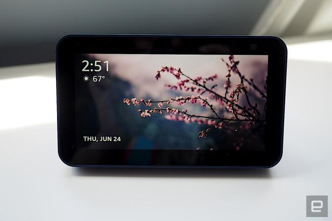 Amazon Echo Show 5 (2021) smart display