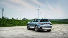 Audi expands electric Q4 lineup with extra range and all-wheel-drive options