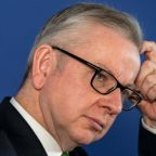 'Absolutely' no prospect of second referendum on Scottish independence, says Michael Gove