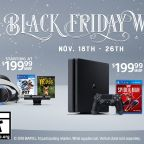 This $199 PS4 and 'Spider-Man' Black Friday bundle has my bargain-sense tingling