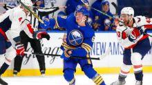Vanecek Makes 28 Saves In NHL Debut, Capitals Sweep Sabres