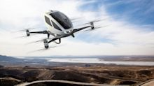 The top 10 most expensive drones that you (a civilian) can buy